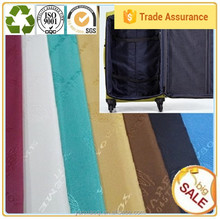 pu coated lining fabric