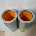 Supply DL-300 fuel filter core high quality kerosene filter