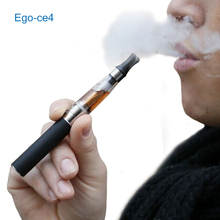 Newest items ego-t ce4 e cigs starter kit electronic cigarette manufacturer china 2017