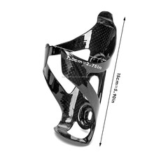 Top Quality Carbon Bottle Cages Special offer Ultralight Lite Full Carbon Bicycle Bottle Cage