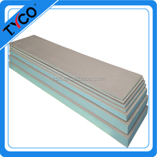 Extruded polystyrene foam 6mm 10mm XPS isolation rigid board material made in zhejiang