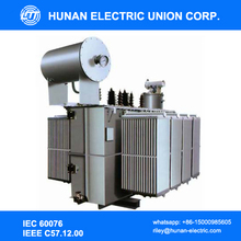 Hot Sell single phase step down transformer 380 / 220 volts