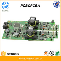 OEM 94V0 Ciruit Board with Buried Hole, Blind Via Hole PCB Manufacturer