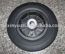 Solid Rubber Wheel 8''x2''