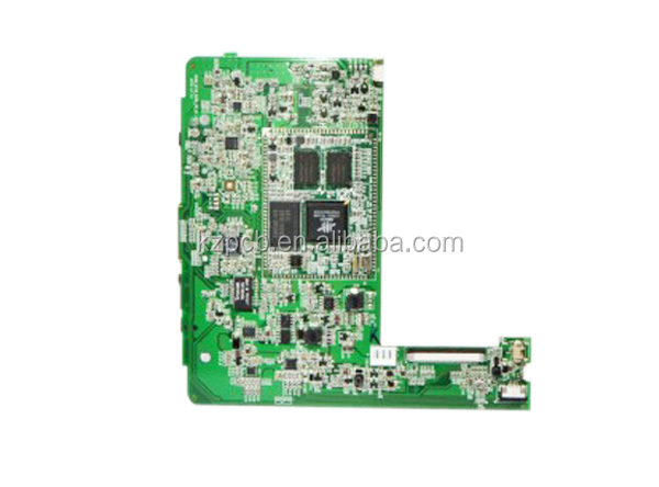 6Layer PCB ENIG Computer circuit board for MID main board with blind holes