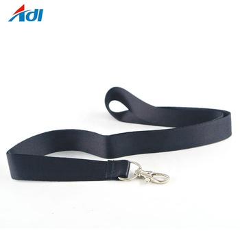 Free samples polyester heat transfer custom made lanyards