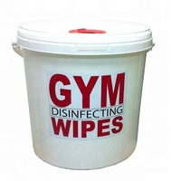 Gym Hygiene Wipes
