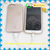 Factory low price wholesale LED Illuminated light Cell Phone Case For iPhone 6