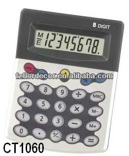 promotional mini calculator desktop calculator 8 digit electronic calculator pocket calculator calculator gift solar calculator
