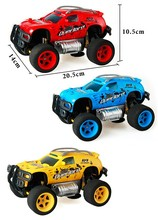 new cheap kids toys for 2015 super 1:14 4CH light inductive RC toy RC car