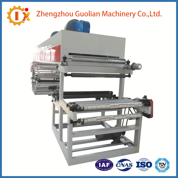 Logo Pictures Printed Adhesive Tape Making Machine