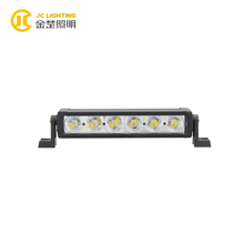 High Power High Lumens 2970lm 30w Led Light Bar 9 Inch Led Work Light For SUV ATV Truck