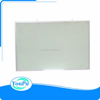 Magnetic dry erase board ceramic whiteboard small whiteboard size