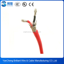 YGZPF high pressure teflon insulated cable