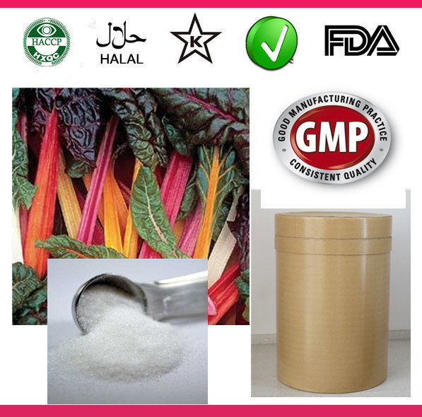 Quality is the key extract powder sugar In Sachet stevioside stevia