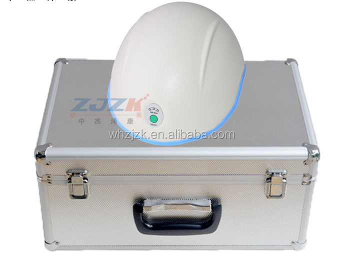semiconductor laser treatment instrument for hair grower Hair Treatment Cap
