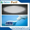 China factory amophous pure white powder silica fume in toothpaste