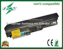 Brand new 5200mAh 6 Cells replacement laptop battery for Lenovo IBM T61 R61 R400 T400 series