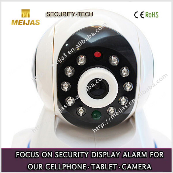 720p hd high speed ip dome camera
