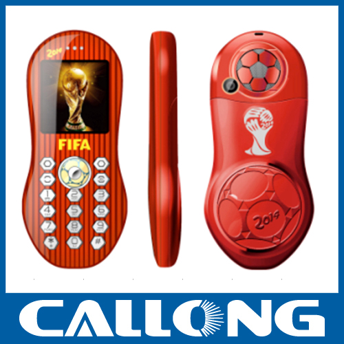 1.44inch novelty fancy mobile phone