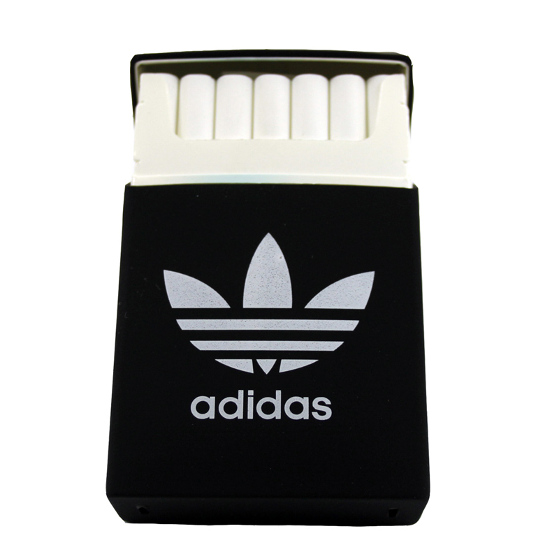 Smart Silicone Cigarette pack Case Cover Hold Cigarette Box FOR MAN