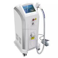 CE Approval Facial sincoheren diode laser hair removal GHY