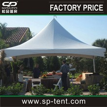 4mx4m pagoda canopy with easy up aluminum structure