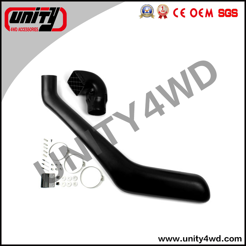 4x4 snorkel for TOYOTA HILUX vig 2005 MODEL