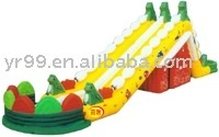 Inflatable Slide ,Inflatable Water Slide