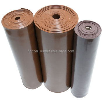 Customized new arrival silicone vulcanized rubber sheeting