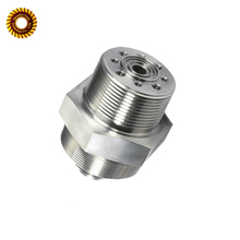 Custom Precision Turning Milling CNC Machining 304 Stainless Steel Machined Parts