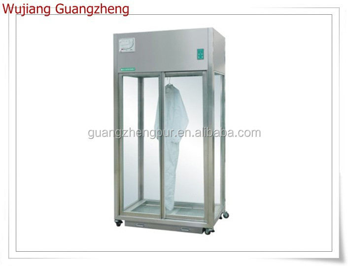 Dust proof high quality clean room clean locker