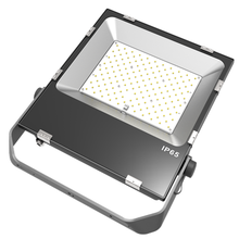 IP65 150 lm/<strong>w</strong> 5 year warranty Ultra Thin 200w outdoor led flood light