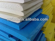 shockproof durable waterproof high density pe foam underlayment foam