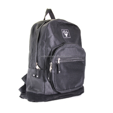 China supplier direct sales canvas backpack bags mens