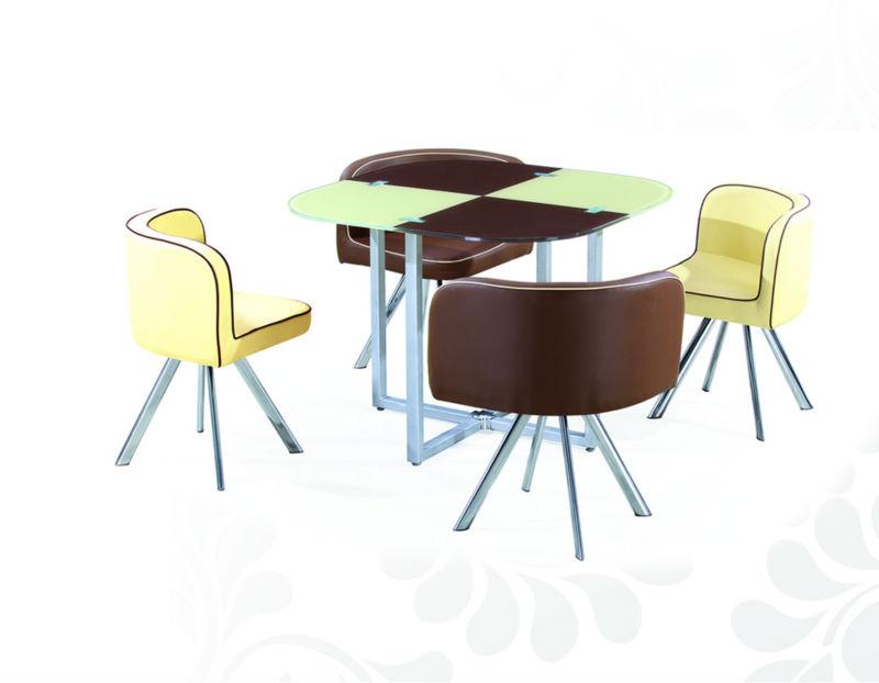 moderne platzsparend esstisch setEsstischProdukt ID  ~ Esstisch Set