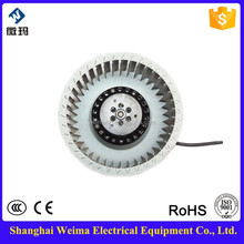 High Speed Weima Centrifugal Exhaust Fans With Low Noise