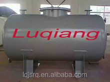 LuQiang gas storage tank manufacturer in China