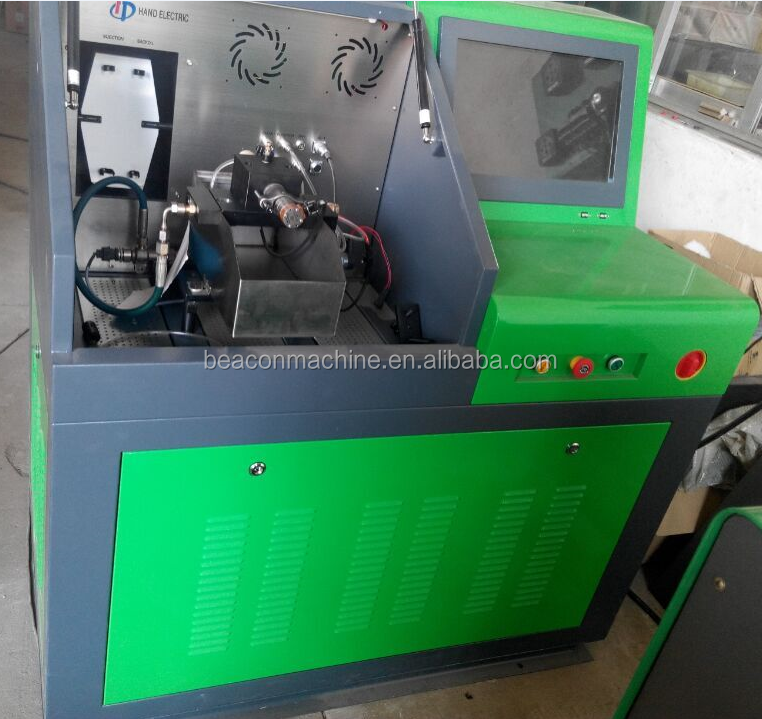HEUI hydraulic universal injector test bench testing machine