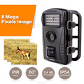 RD1003 8MP Infrared IR Night Vision Wildlife Hunting Trail Security DVR Camera