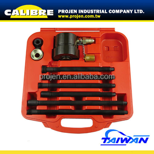 CALIBRE Auto Repair tool Hydraulic Upgrade Kit Diesel Injector Remover