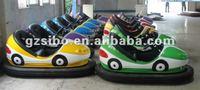 GMBP-04 dodgem electric bumper cars in guangzhou sibo