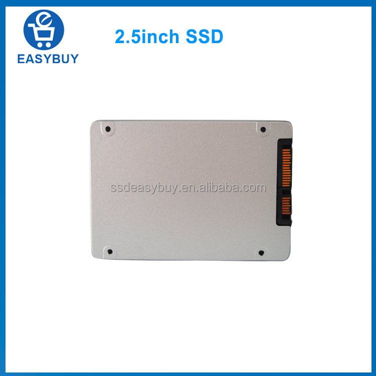 China wholesale SATAIII External sm2246en desktop ssd 500gb