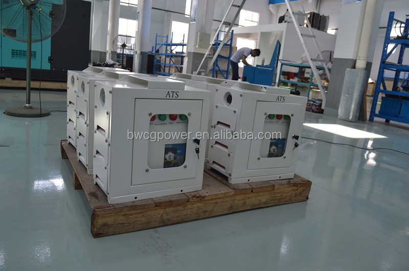 25kva diesel generator price 1500rpm soundproof type