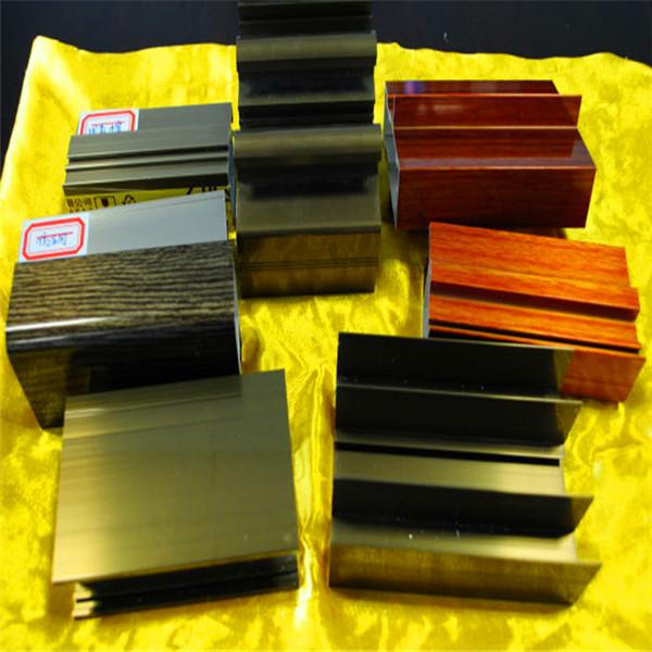 Perfil de aluminio extruido perfil extrusi n para - Poliuretano extruido precio ...