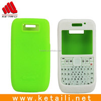silicone case for blackberry mobile phone case made in China