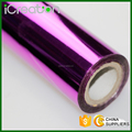 Light Purple Hot Stamping Foil Roll for Paper/Paper Bag/Carton/Wallpaper/Business Card/Book/Picture Album/Sticker Factory Price