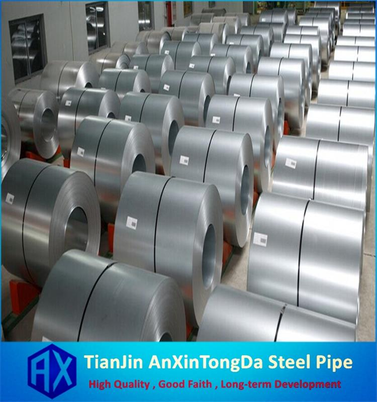galvanised coil full hard!corrugated gi galvanized steel sheet