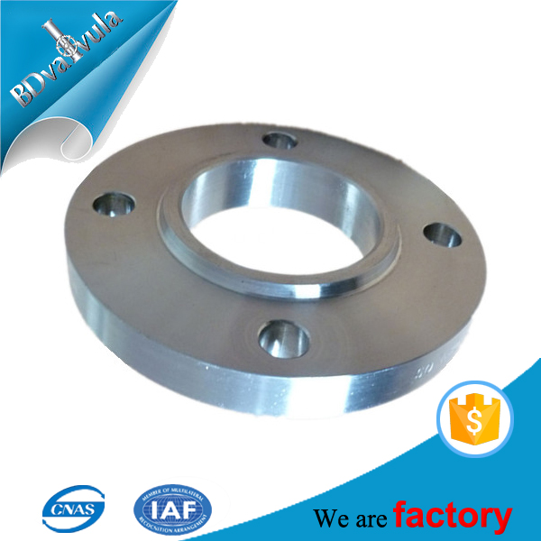 Wholesales safety test bench pipe fitting DIN standard flange dimension
