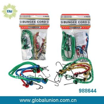 bungee cord with hook one euro shop item